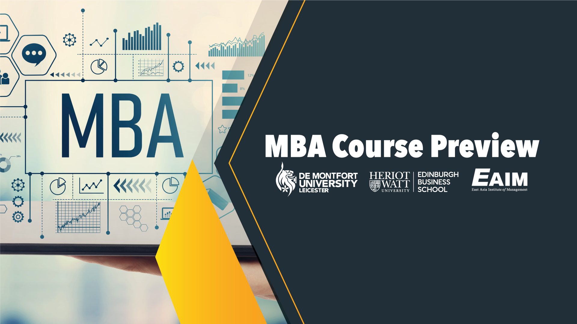 MBA Course Preview Recap