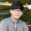 Tan Zhuo Feng, Melvin <Br><small>Singapore<br>MBA in Hospitality Management</small>